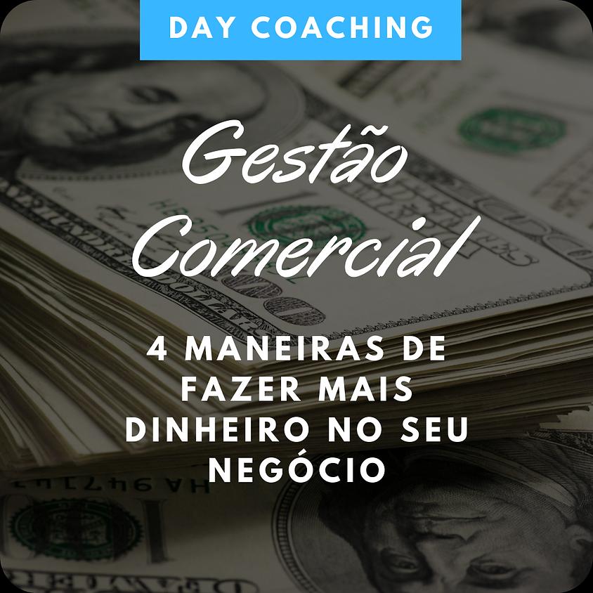 GESTÃO COMERCIAL - DINHEIRO
