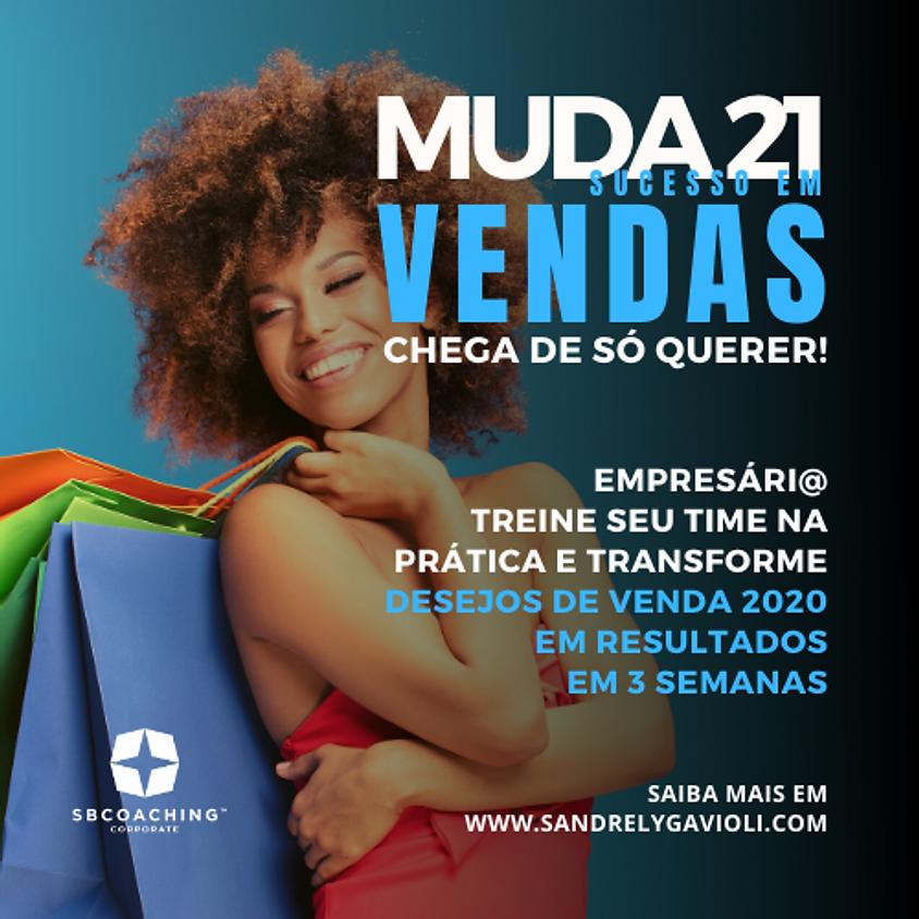 MENTORIA MUDA21 - VENDAS :: TURMA 4