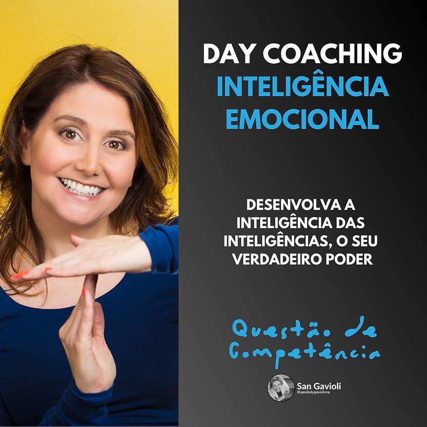 Day Coaching INTELIGÊNCIA EMOCIONAL