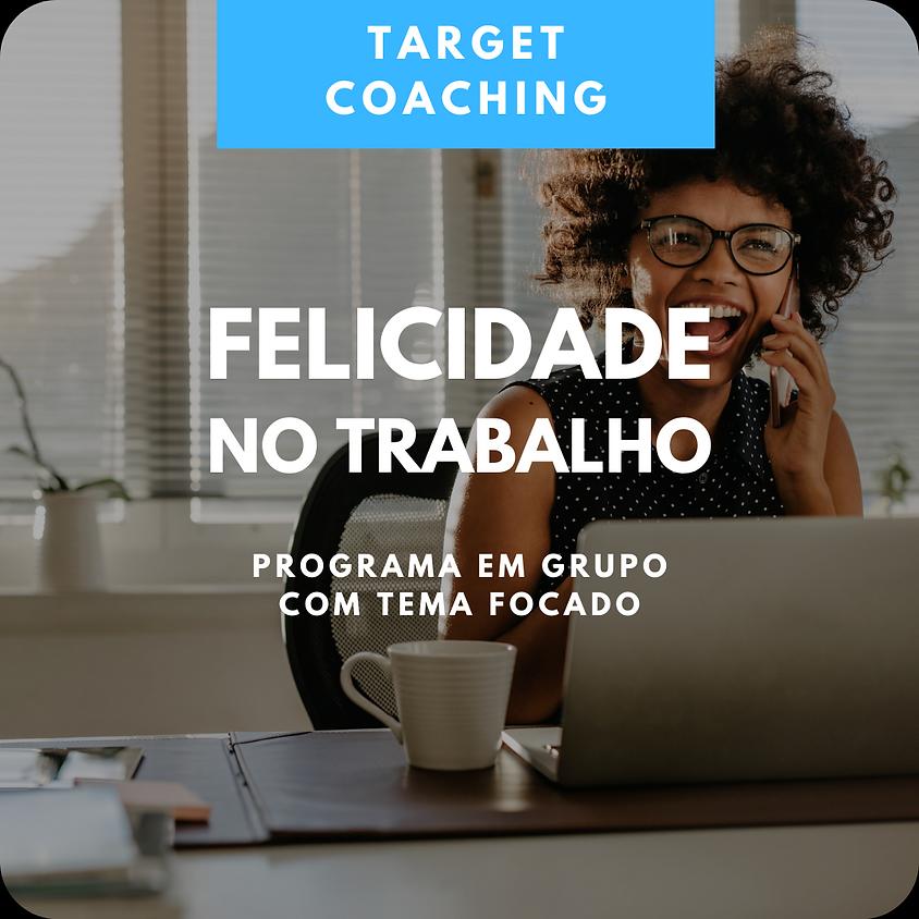 Certificação FELICIDADE NO TRABALHO