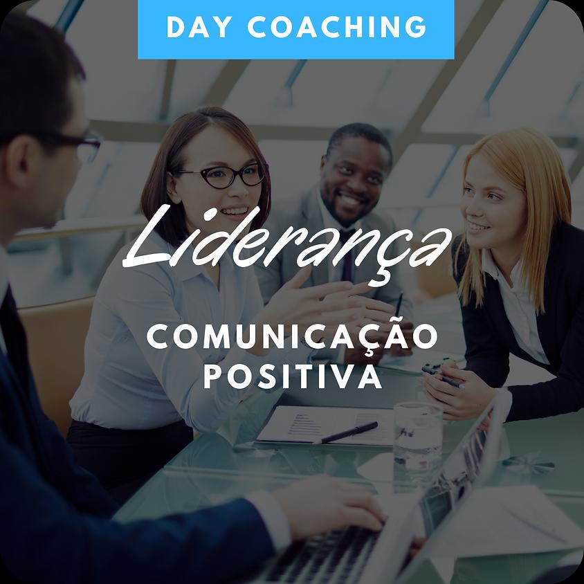 COMUNICAÇÃO POSITIVA PARA LIDERANÇA