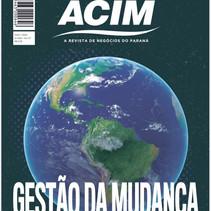 ENTREVISTA REVISTA ACIM MARINGÁ