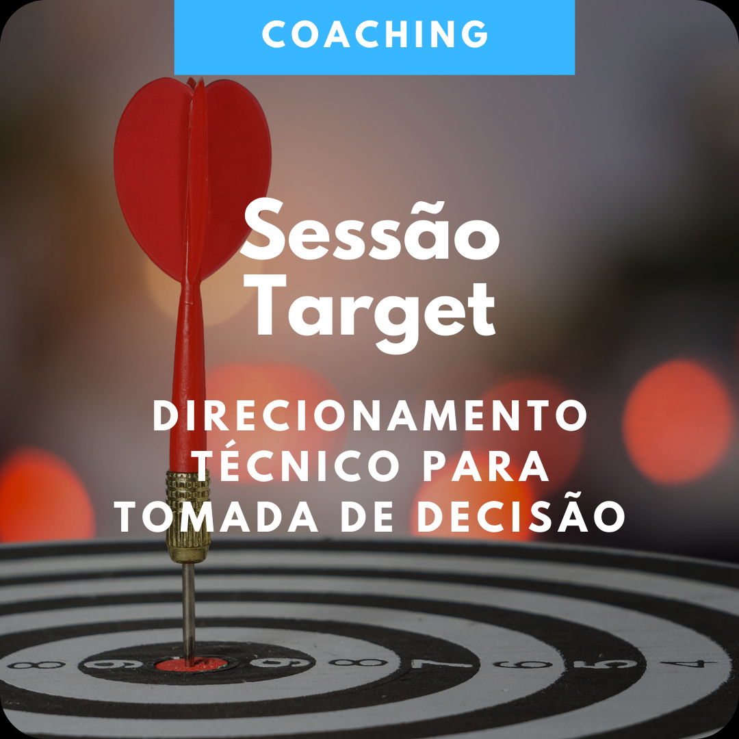 Sessão Target