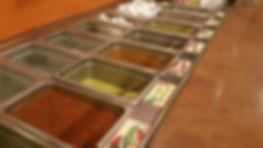 Tacos N` Salsa Salsa Bar.jpg