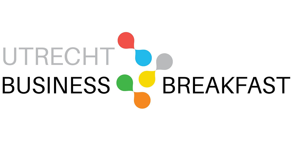 Menselijk Rendement Coaching - Logo Utrecht Business Breakfast