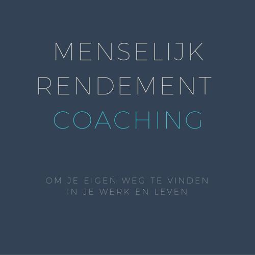 Logo Blog www.menselijk-rendement.nl