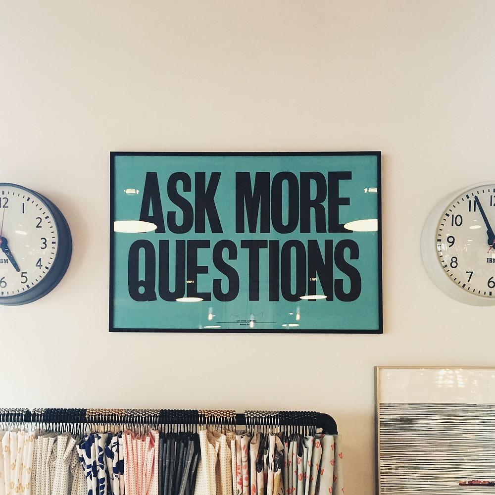Afbeelding Ask more questions op menselijk-rendement.nl