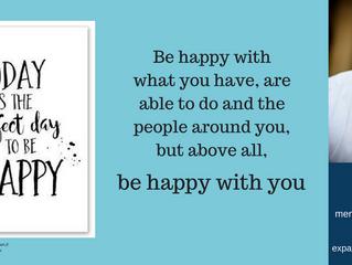 Happy Monday You