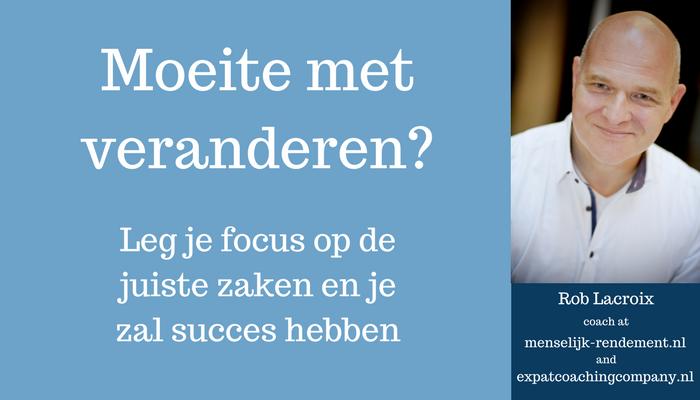 Header blog | menselijk-rendement.nl | Moeite verandering