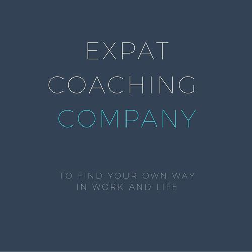 Logo blog expatcoachingcompany.nl