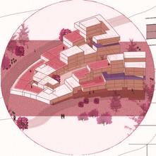 Propuesta urbana para la ciudad de Mendoza