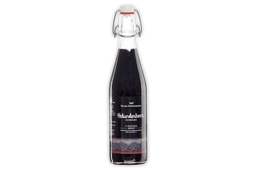 Holunderbeerensirup schwarz 500ml