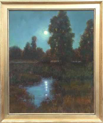 'Moonlighting'