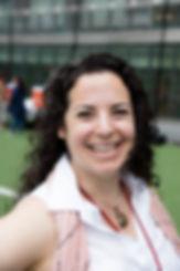 Principal Zeynep Ozkan