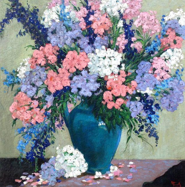 'Floral Still-Life'