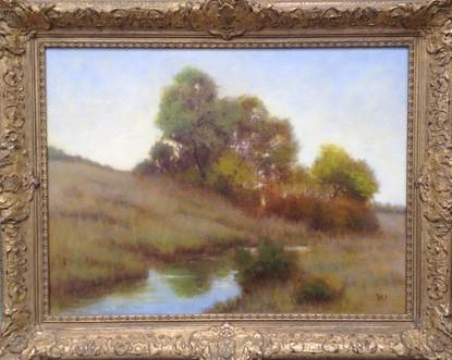 'Spring Stream'