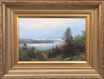 'Acadia'