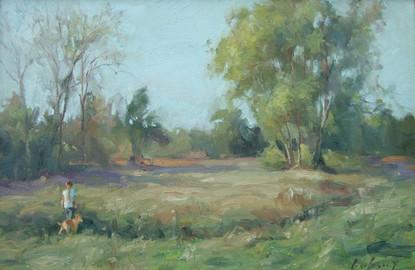 'Cricket Creek'