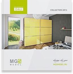 MGS mebel шкафы-купе на заказ в СПб.