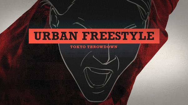 Tokyo Throwdown [ Student Project ] - Board 04