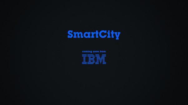 IBM - Smart City [ Student Project ] - Board 12