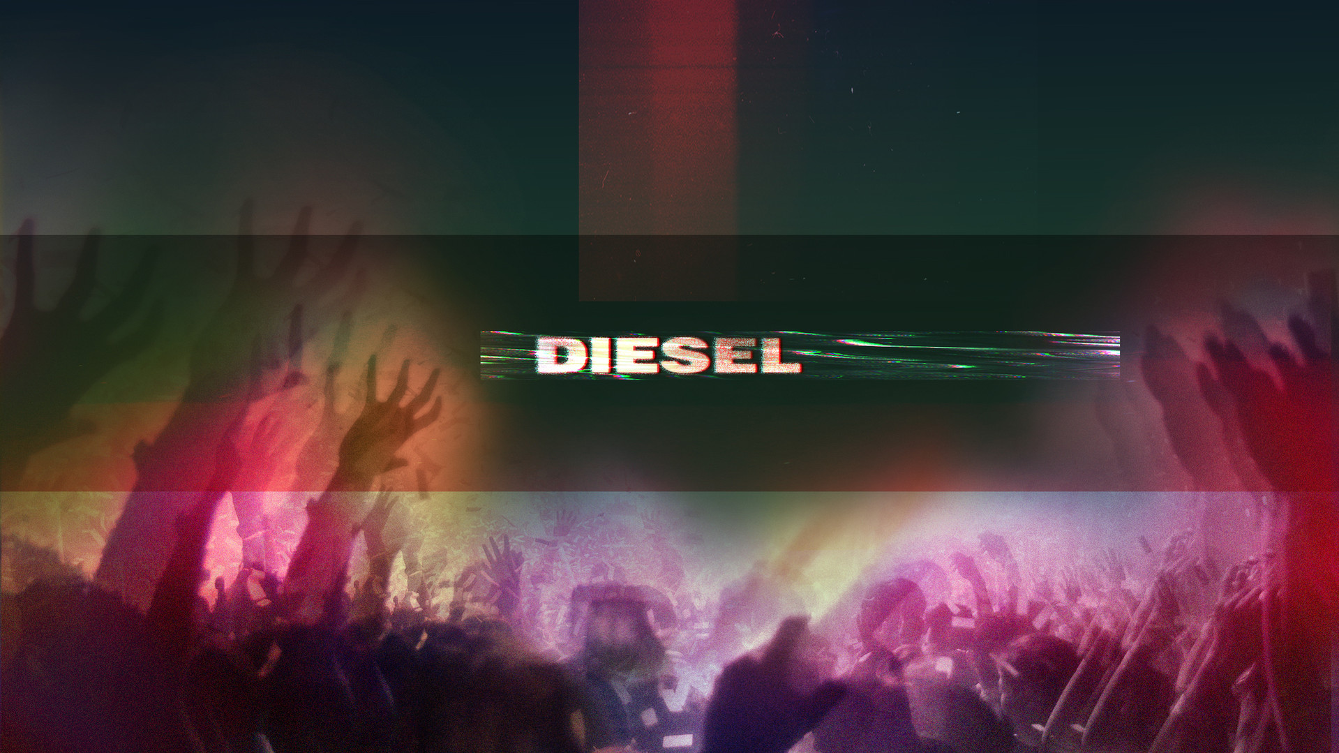 Diesel Dance Planet [ Student Project ] - Board 06