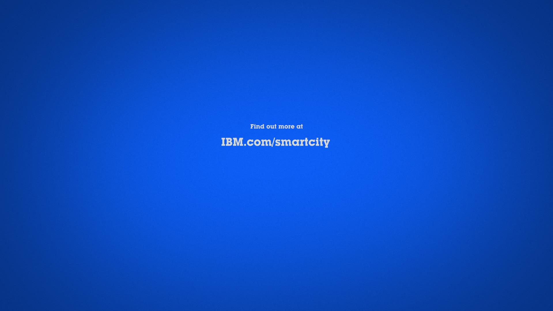 IBM - Smart City [ Student Project ] - Board 13