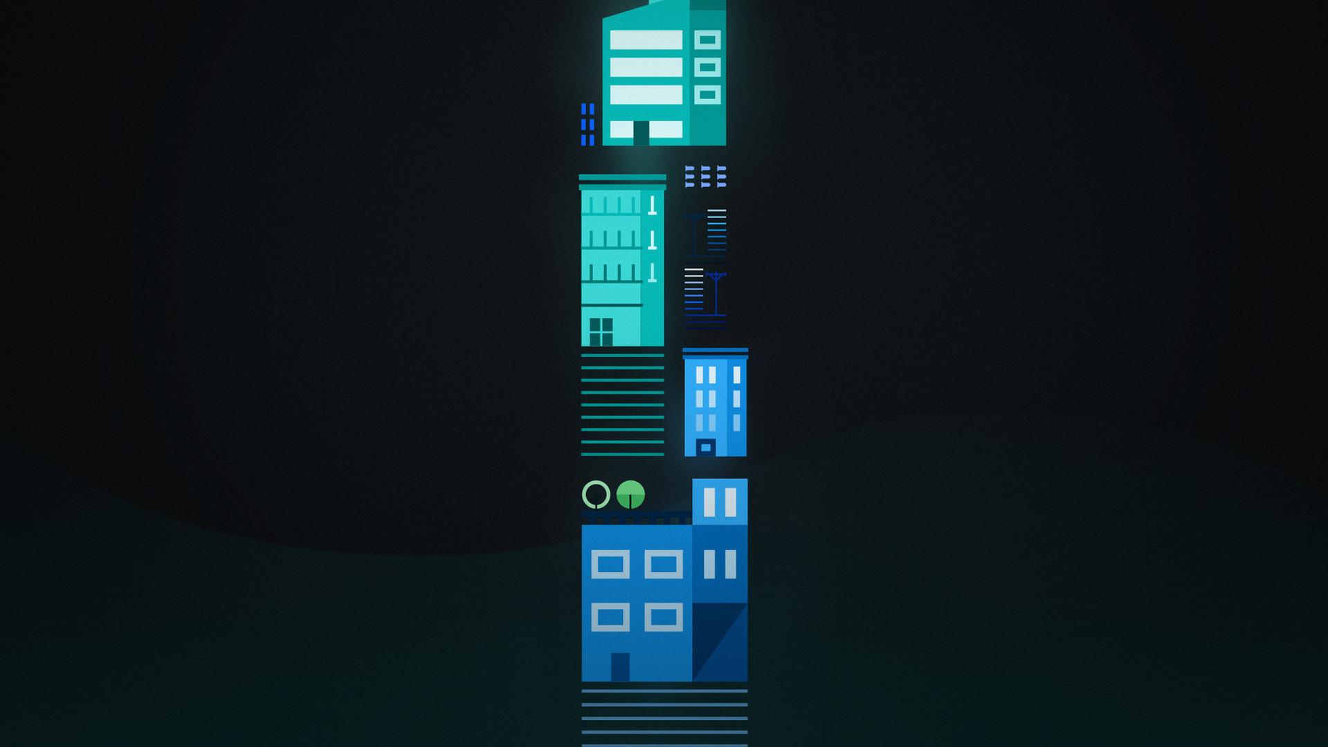 IBM - Smart City [ Student Project ] - Board 08