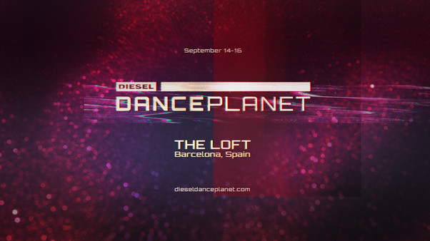 Diesel Dance Planet [ Student Project ] - Board 05