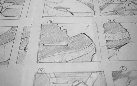 Lace Sketch