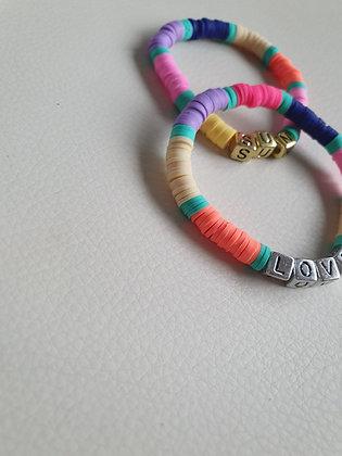 Bracelet summer