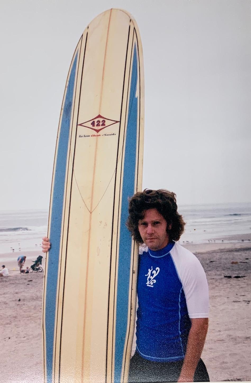 Surf's Up Hair Cut