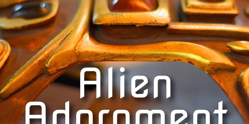 Alien Adornment: 50 Years of Star Trek Jewelry