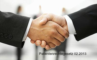 patientenrechtegestz