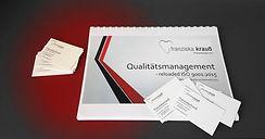 Qualitätsmanagement, Zahnarztpraxis