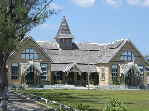 Mannings School