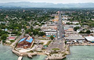 Aerial View Sav