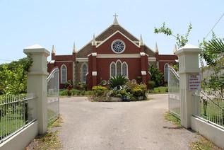 Methodist Church Sav