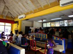 Burger King Savlamar