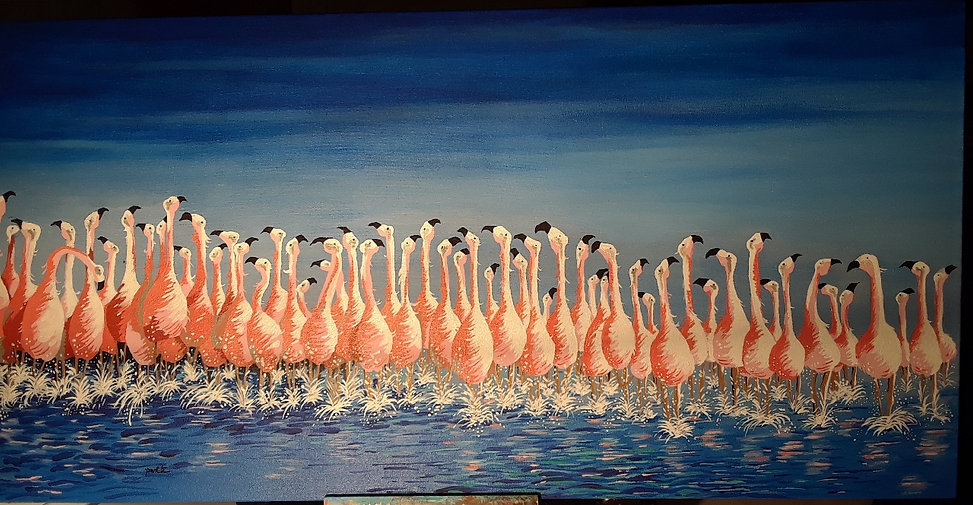 Fifty-Seven Flamingos.jpeg