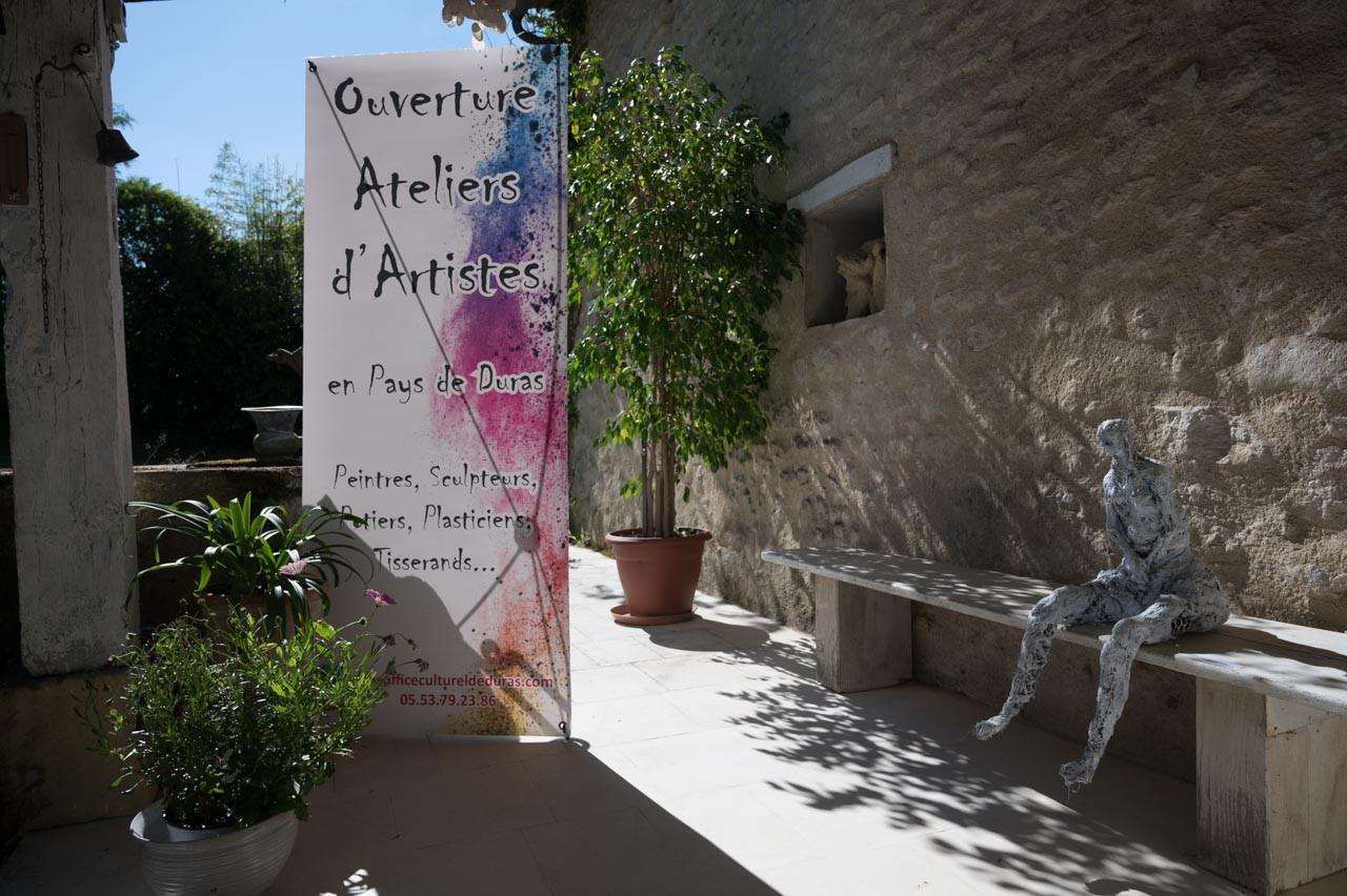 Ateliers d'Artistes 2019