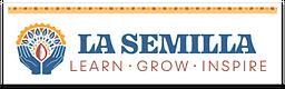 La Semilla Food center logo.png
