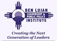BenLujan Leadership pol logo.png