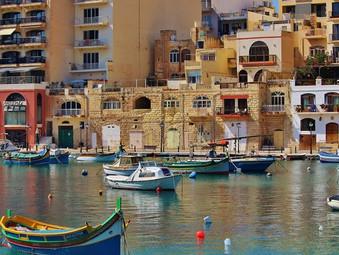 Malte, l'île des Français