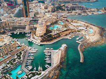 Mon 1 mois de stage à Malte