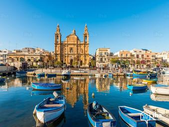 Il mio Erasmus a Malta