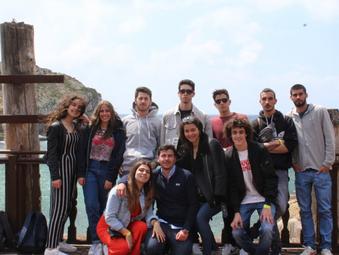 A nossa experiência em Malta no O'clock B&B - Lexema Ltd.