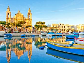 Ein Praktikum auf Malta - Lexema