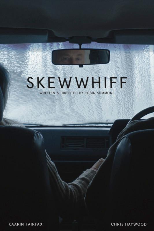 Skewhiff