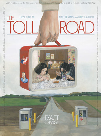 The Toll Road